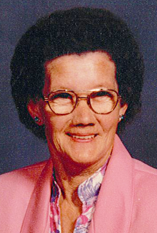 Charlotte S. Smith