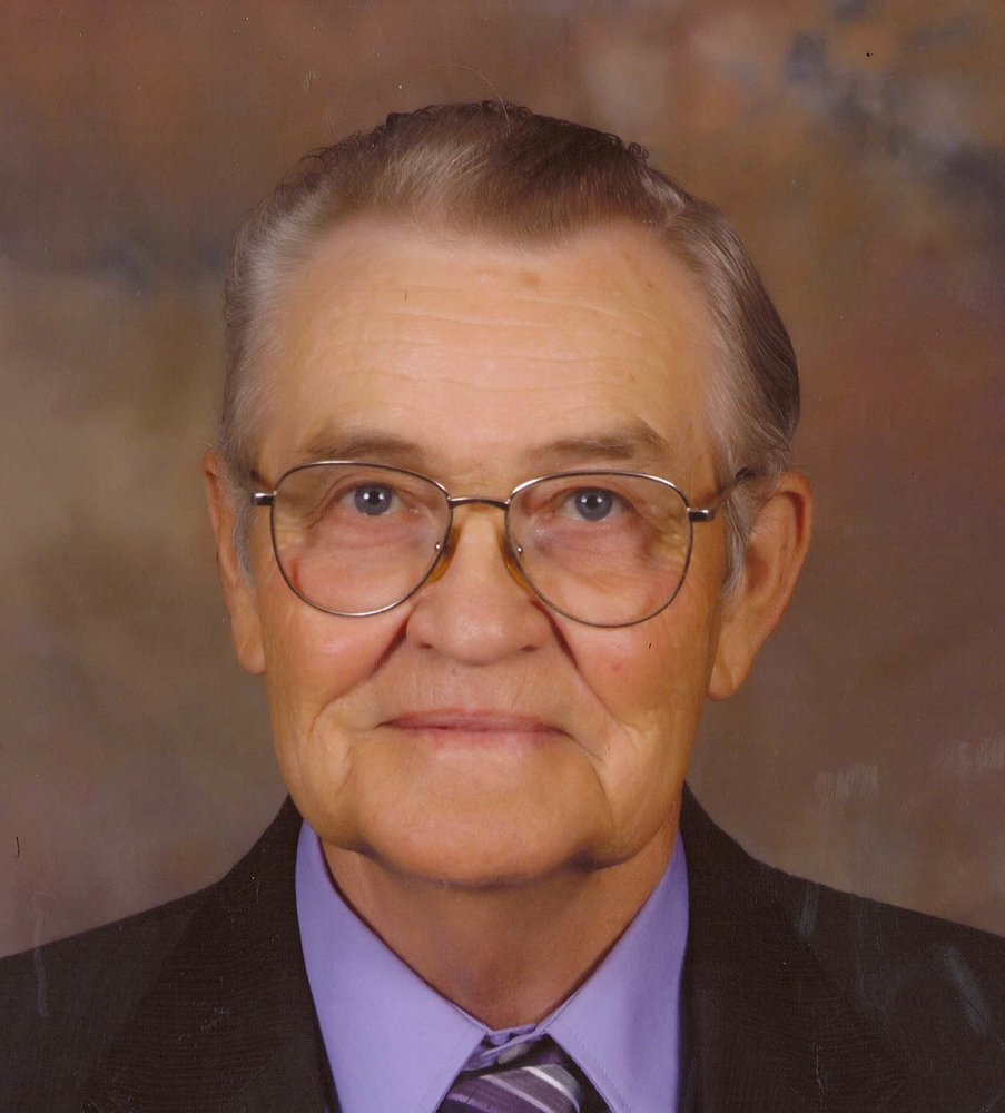 Obituary of David Long...