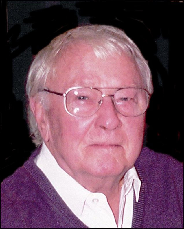 Obituary of John Franklin Reed | Welcome to Ransdell Funeral